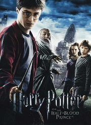 Phim Harry Potter Và Hoàng Tử Lai - Harry Potter And The Half-blood Prince (2009)