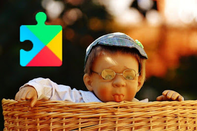 How To Update Google Play Service Easily