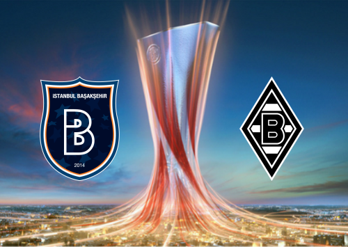 Istanbul Basaksehir vs Borussia M'gladbach -Highlights 3 October 2019