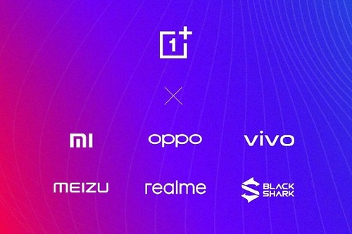 OnePlus, Xiaomi and Others Joins Hands, to Make Fast File Transfer Feature User Friendly