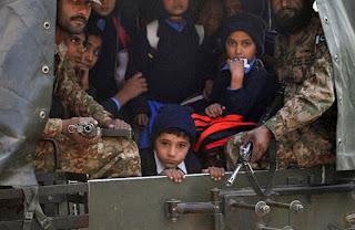 world news, Peshawar school terrorist killed in US drone attack