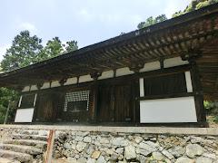 醍醐寺薬師堂
