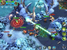 Heroes of Order & Chaos - Game MOBA Pertama di Smartphone Yang Wajib Dimainkan