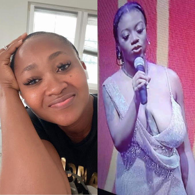 """BBNAIJA:""""If the size of men's p*nis is as visible as women's br*ast, the world would be a better place"""" - Mary Remmy Njoku"""