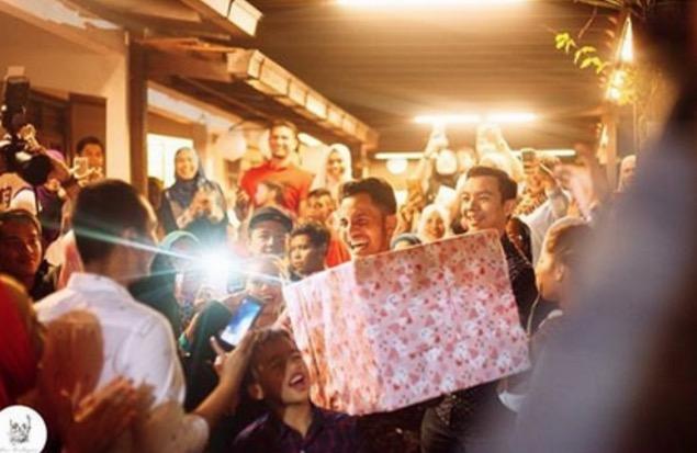 Datuk Terlajak Laris Hadiahkan Isteri Beg RM300K