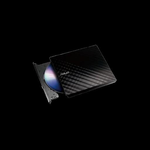 DVDWR ASUS 08D2S-U Lite Slim External