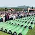 Kolektivna dženaza za 86 prijedorskih žrtava danas u Hambarinama