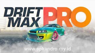 Drift Max Pro MOD APK 2.2.72 Unlimited Money