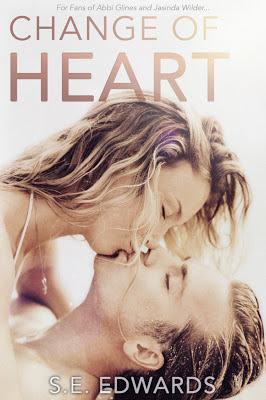 Change of Heart (Hardback)