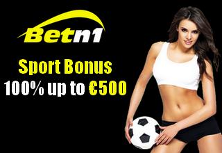 Betn1 Bonus