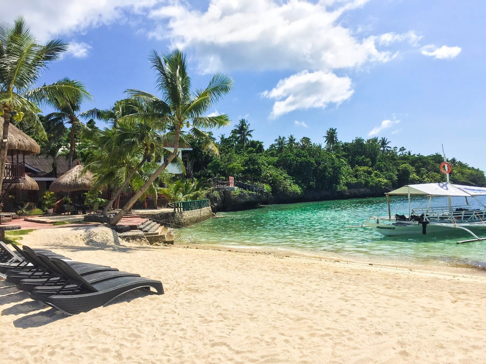 Camotes Island - one of the must-visit tourist attractions in Cebu