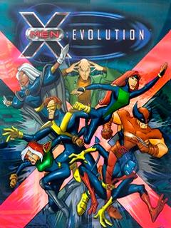 Assistir X-Men: Evolution (2000) Online