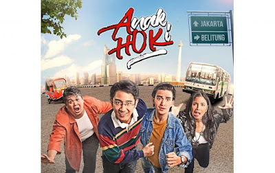 Film Anak Hoki (2019)