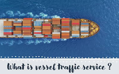 what is vessel traffic service