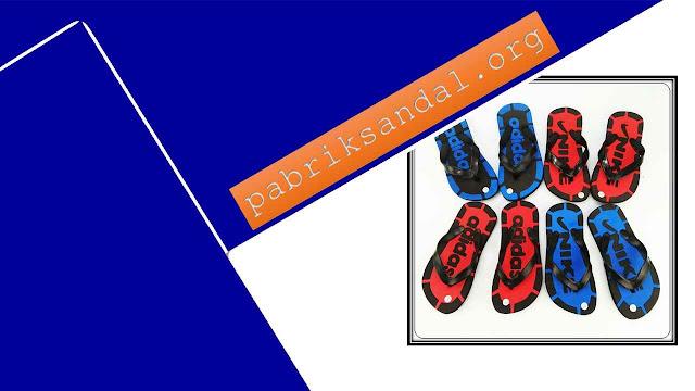 Pabrik Sandal Anak Terbaru - Sandal ABBE Ferzi Anak