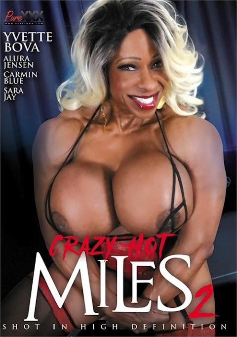 Crazy Hot MILFS 2