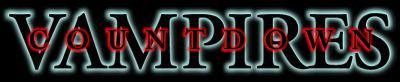 DIECI PERLE PER LA PSX DA AKU -  Countdown: Vampires