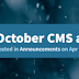 Goodbye October CMS — Welcome Winter CMS