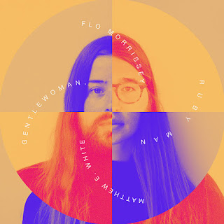 Flo Morrissey & Matthew E. White - Gentlewoman, Ruby Man (2017) - Album Download, Itunes Cover, Official Cover, Album CD Cover Art, Tracklist