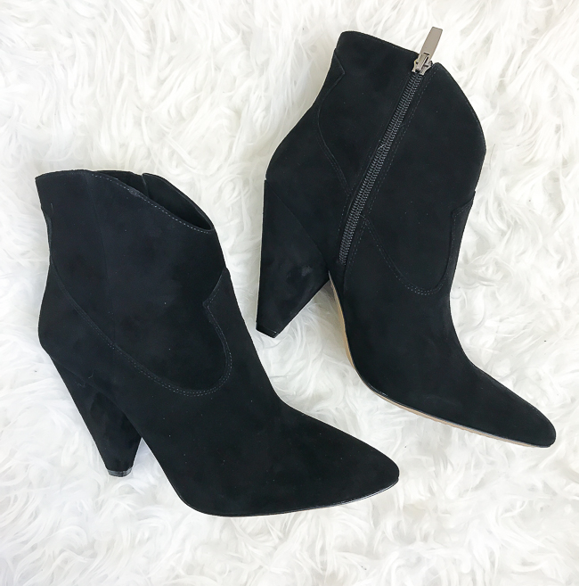 Booties #nsale #fallstyle