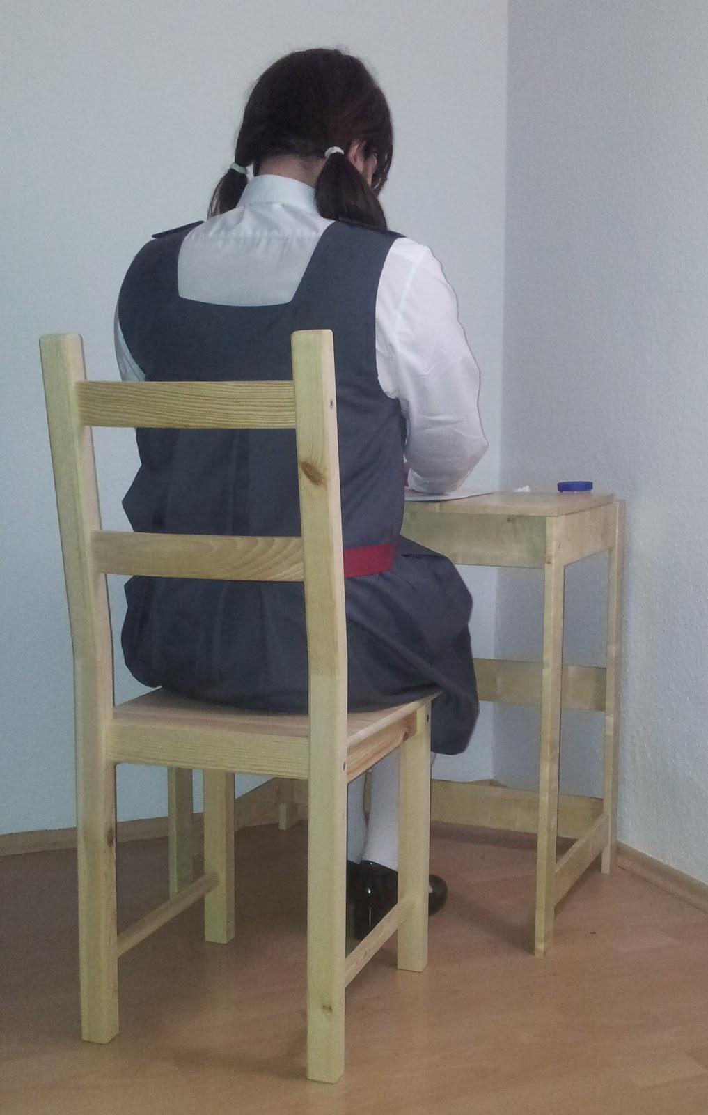 Discipline in schools essay
