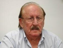Uma das maiores lideranças da história política de Bacabal o ex prefeito José Vieira faleceu hoje