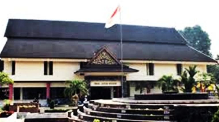 Museum Negeri Jambi - Janoopedia
