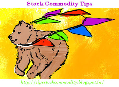 Sensex Nifty trading Low Ahead RBI Policy | Intraday Stock Commodity Tips