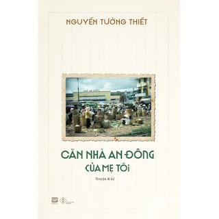 CĂN NHÀ AN ĐÔNG CỦA MẸ TÔI ebook PDF-EPUB-AWZ3-PRC-MOBI