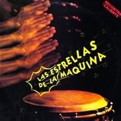 LAS ESTRELLAS DE LA MAQUINA - ALFREDO LINARES (1987)