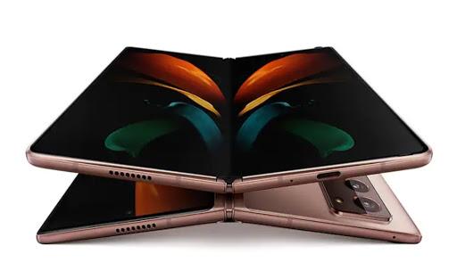 Samsung Galaxy Z Fold2 price