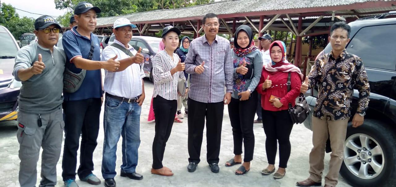 TEGAR Sergai Gelar Pertemuan Dalam Rangka Pemenangan Tengku Erry Nuradi