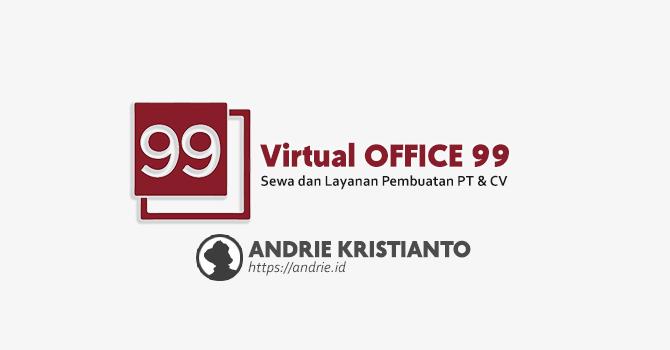 Office99 Layanan Sewa Kantor dan Pembuatan PT CV di Indonesia
