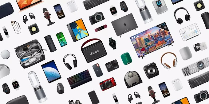 Buy Tech Products