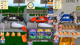 تنزيل لعبة Car Crusher على الموبايل وفيديو لها