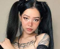 Bella Poarch Tattoo  Wikipedia, Biography, Meaning, Controversy, Racist, Filipino, Nationality
