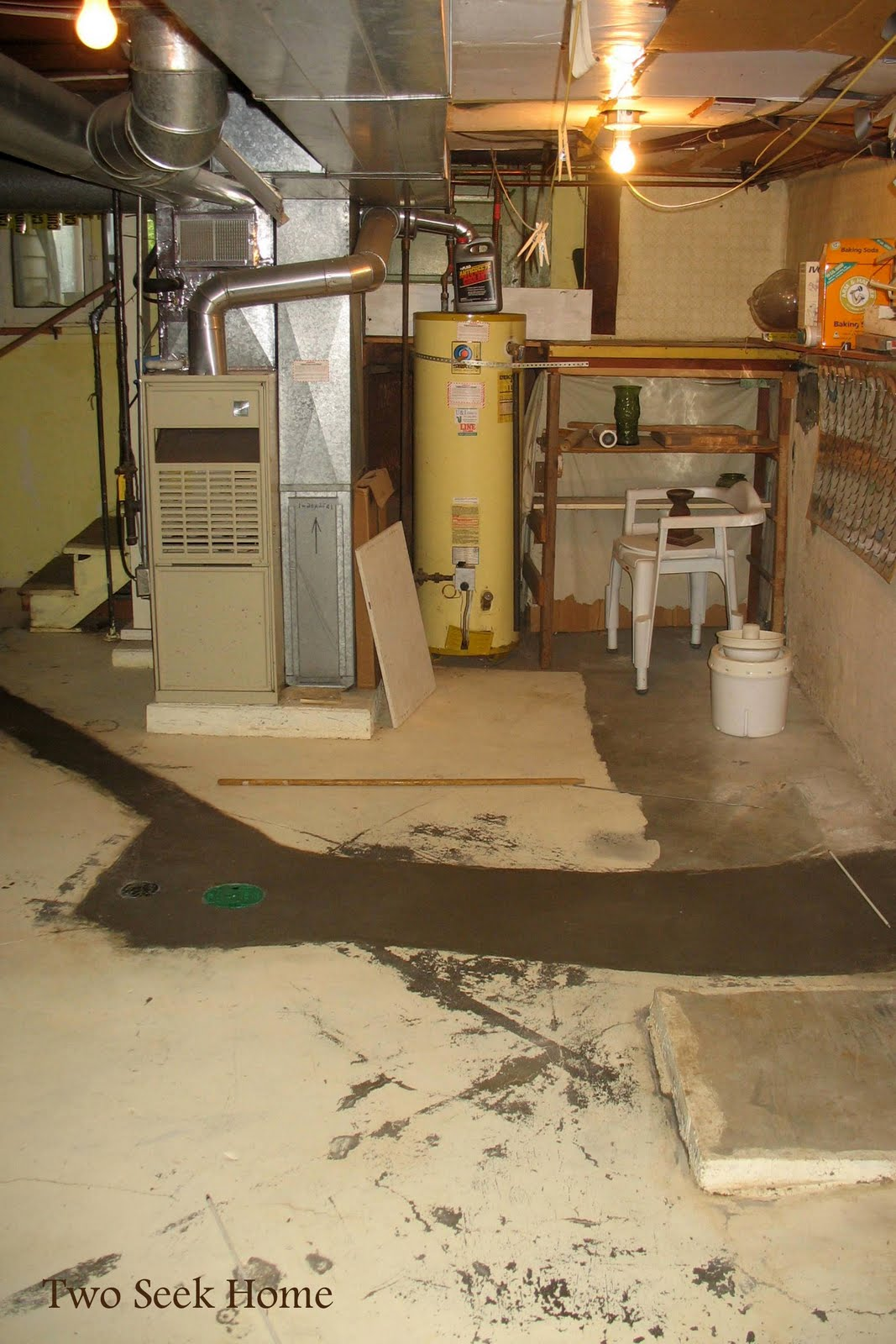 Two Seek Home Washer And Dryer Platform On The Cheap