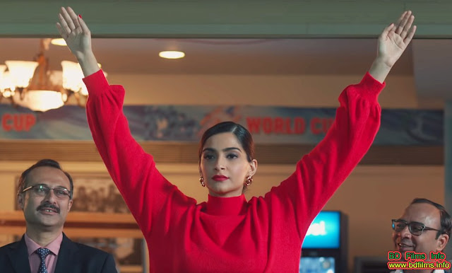 Sonam Kapoor and Dulquer Salman in The Zoya Factor (2019) Movie    The Zoya Factor (2019) is an Indian Hindi language romantic drama film directed by Abhishek Sharma in 2019. The film is produced by Fox Star Studios, Aarty Setty and Pooja Shetty. The film is starred by Sonam Kapoor and Dulquer Salman in the lead roles and Sanjay kapoor, Sikandar Kher, Abhilash Chaudhary, Saurabh Shukla, Rahul Khanna, Angad Bedi, Shoaib Ahmed and others in some important roles. The film is made based on the same name novel written by Anuja Chauhan in 2008 about the Indian Cricket Team during the 2011 Cricket World Cup. Here Dulquer Salman plays role as Nikhil Khoda, Indian Cricket Team Captain and does not believe in luck and superstitions and Zoya's love interest. But Sonam Kapoor plays the role of Zoya Singh Solanki, an advertising executive who becomes a lucky charm for the Indian cricket team during the Cricket World Cup 2011.   Sonam Kapoor and Dulquer Salman in The Zoya Factor (2019) Movie Poster   The official trailer of the film 'The Zoya Factor' (2019) has been released on 29th August, 2019 on FaxStarHindi channel in YouTube. The film will be released on 20th September, 2019 in India.    I think 'The Zoya Factor' (2019) will be one of the biggest hit films of the director Abhishek Sharma as well as among the 2019's Indian films. Its cinematography, dialogues, tracks, performances are really attractive than any other Abhishek Sharma's films. The most powerful thing in the film is romance as well as comedy. But romance extremely remains in the film and that will give the film a biggest hit.  Abhishek Sharma's directorial debut was 'Tere Bin Laden' (2010) and 'The Zoya Factor' (2019) is his 5th film.   Sonam Kapoor in The Zoya Factor (2019) Movie    Another cause behind to be hit the film is Dulquer Salman. He is very prominent in Malayalam, Tamil, Telugu and Indian Hindi cinemas. Sonam Kapoor also becomes popular for her Prem Ratan Dhan Payo (2015), Neerja (2016), Pad Man (2018) and Ek Ladki Ko Dekha Toh Aisha Laga (2019).    Sonam Kapoor and Dulquer Salman in The Zoya Factor (2019) Movie    Watch the official trailer of the film 'The Zoya Factor' (2019) here...  Sonam Kapoor and Dulquer Salmaan in The Zoya Factor (2019) Movie