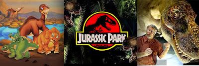 Dinosaur Hoax - Dinosaurs Never Existed! Dinohollywood