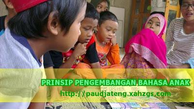 10 Prinsip Pengembangan Bahasa Anak Usia Dini (PAUD) prinsip pengembangan bahasa anak prinsip pengembangan bahasa anak usia dini prinsip perkembangan bahasa anak prinsip perkembangan bahasa anak usia dini prinsip-prinsip pengembangan bahasa anak