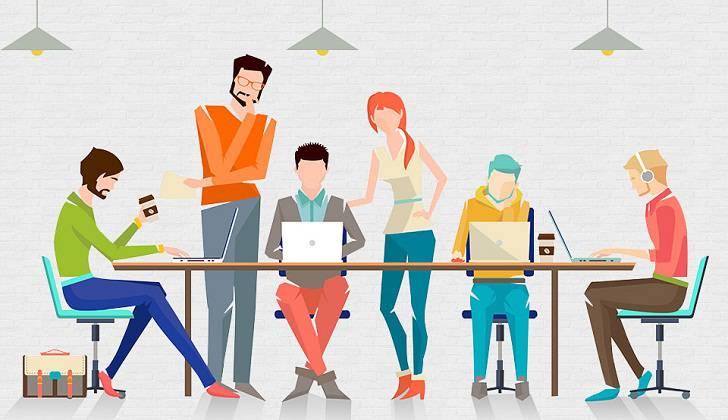 Tips Cara Menyesuaikan Diri Di Tempat Kerja Baru Agar Tidak Canggung Kesemua Karyawan