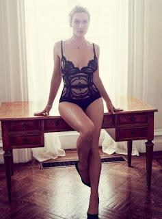 Kate Winslet impediu diretor de editar sua barriga em cena de sexo