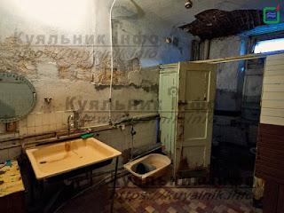 Нетрі Куяльник Одеса гетто одесса трущобы