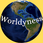 Worldyness : Information from all over the world.