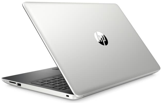 HP 15-DA1057NS: portátil multimedia Core i5, disco SSD y gráfica GeForce MX110 (2 GB)