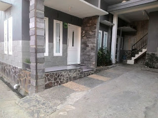 Kenanga Homestay | Villa Batu Wisata
