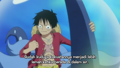 One Piece Episode 560 Subtitle Indonesia
