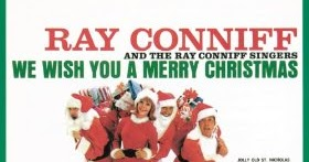 learn your christmas carols we wish you a merry christmas lyrics video mp3 - Ray Conniff Christmas