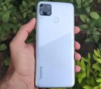تعرف على ريلمي C15  سعر و مواصفات Realme C15