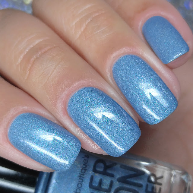 Supermoon Lacquer - You Down With MLP?